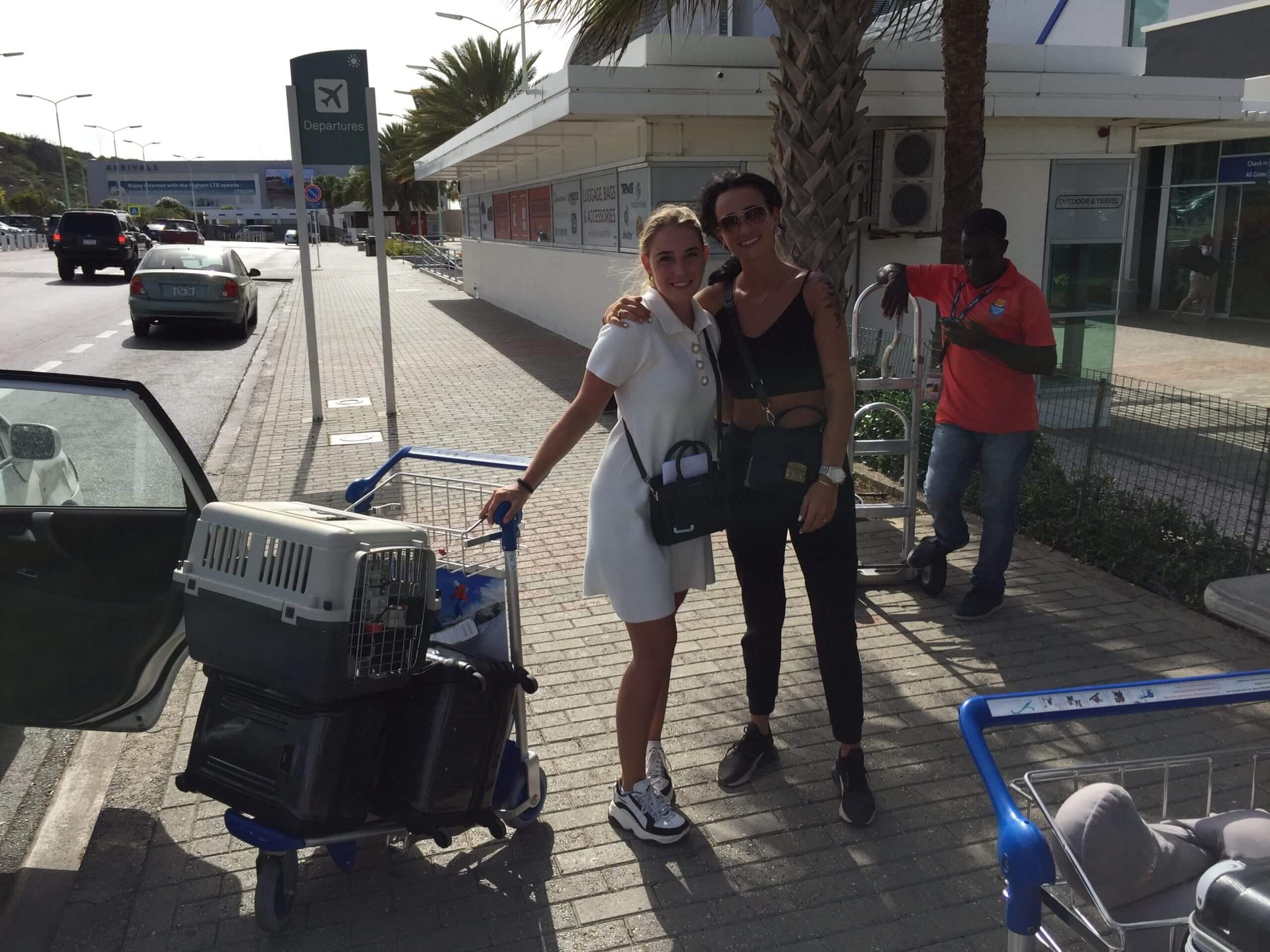 Belangrijke weetje van stage op Curacao