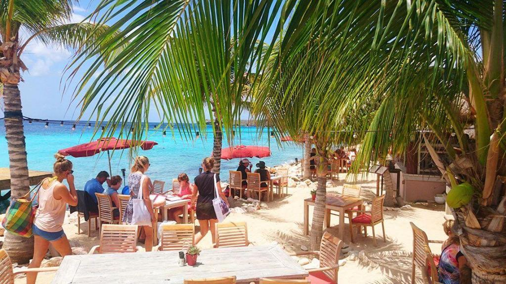5 leukste restaurants Curacao