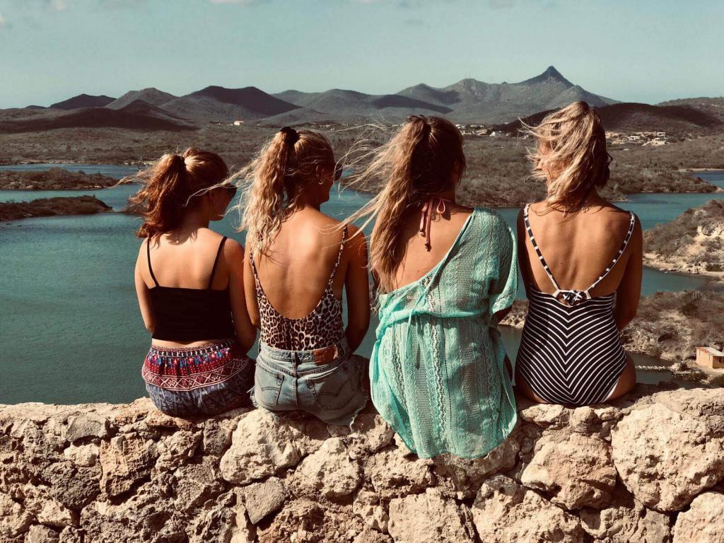 Vacancies on Curacao