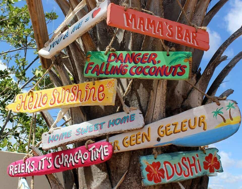 Kosten leven op Curacao