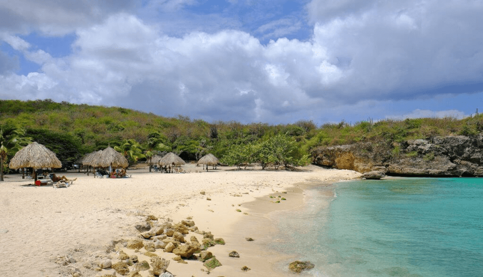 Daaibooi Baai Curacao