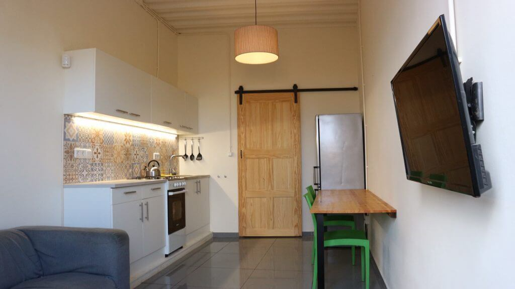 Appartement 1 curacao