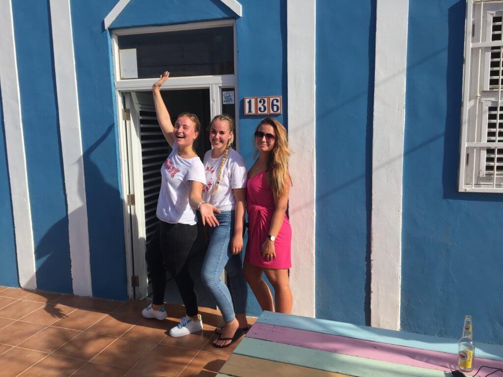 Curacao accommodation