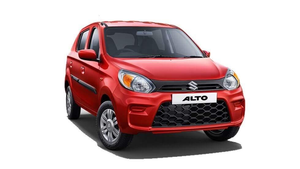 Suzuki alto 800 Curacao
