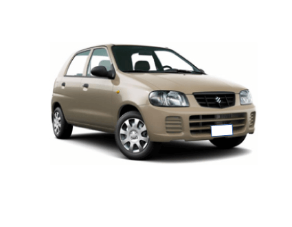 Suzuki alto Curacao