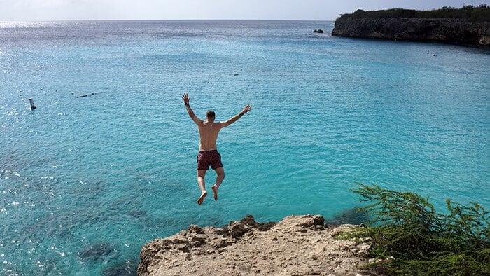 Activiteiten op Curacao