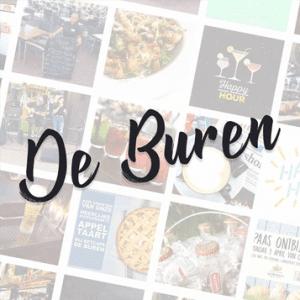 Cafe de Buren Curacao