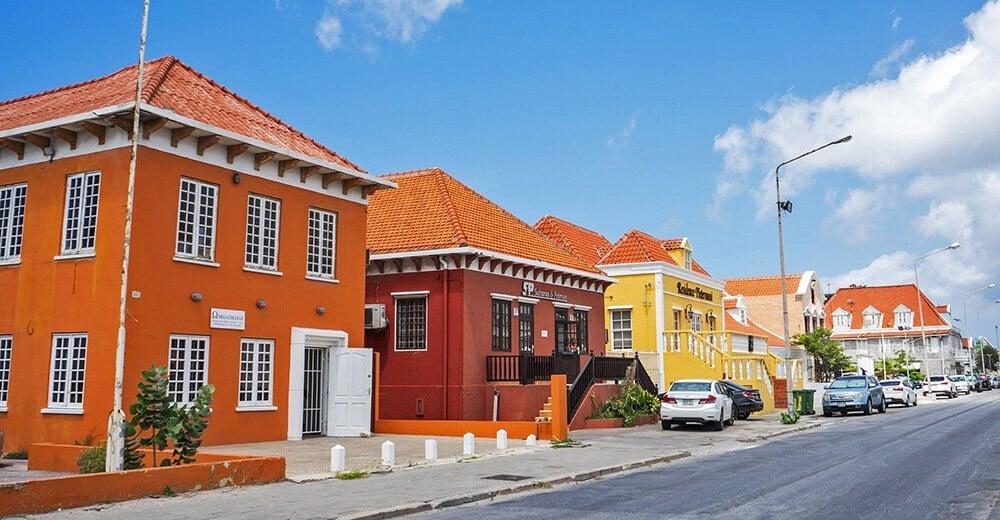 Is Curacao veilig?