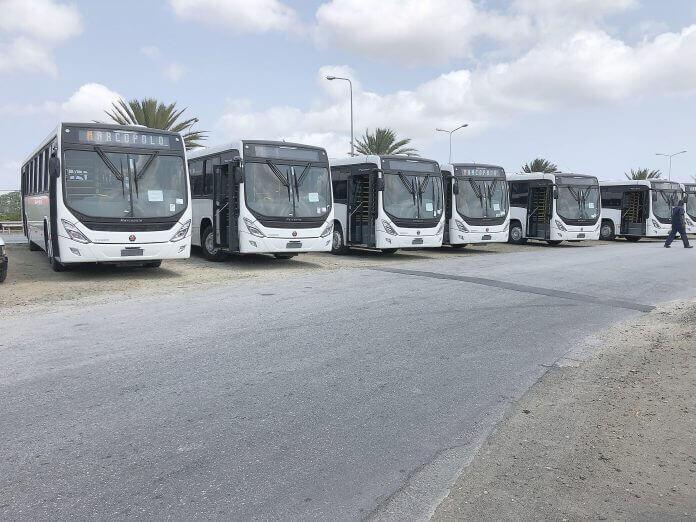 Openbaar vervoer op Curacao